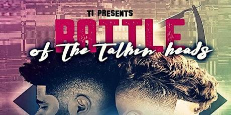 BTH Barber Battle Tour 21' Industry Mixer tickets