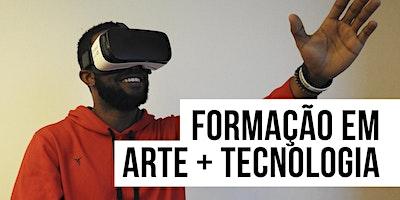 Arte e Tecnologia: Consumo da Cultura em Tempos de Transformação Digital