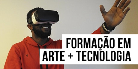 Arte e Tecnologia: Consumo da Cultura em Tempos de Transformação Digital bilhetes