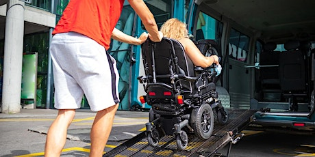 Supporting the healthcare and mobility of injured and disabled workers tickets