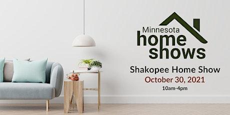 Shakopee Home Show tickets