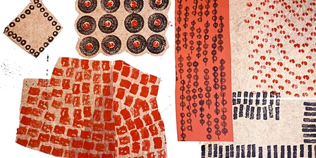 Drop-in Printing and Collage Workshop for All Ages! tickets