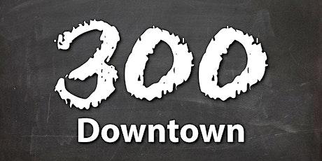 IMPROV 300 THURSDAY- Scene Building - Listen/Be Heard SPRING on Zoom Tickets
