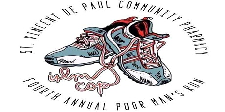 4th Annual St. Vincent de Paul Poor Man's Run/Jambalaya Cook-Off tickets