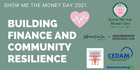 Show Me The Money Day - Financial Resource Fair & Food Distribution Event tickets