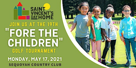 "The ""Fore the Children"" Golf Tournament tickets"