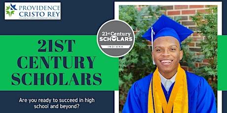21st Century Scholar Information Night tickets
