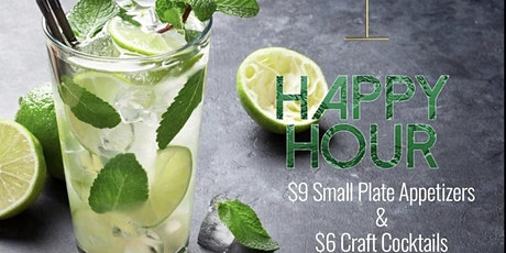 "Atlanta's #1 Happy Hour ""Saucy Thursday's"" (@saucebuckhead) tickets"