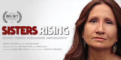 Sisters Rising: Virtual Movie & Program tickets
