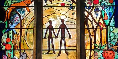 20th century Stained Glass in Leicestershire - Trends and Highlights tickets