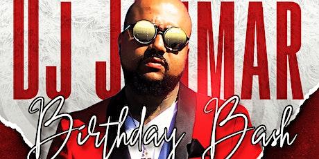 DJ JAHMAR / PAPA RANGER BIRTHDAY BASH tickets