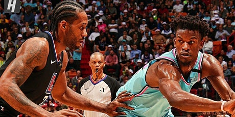 ONLINE-StrEams@!. Heat v Clippers LIVE ON NBA 2021 tickets