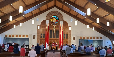 Third  Sunday of Lent tickets