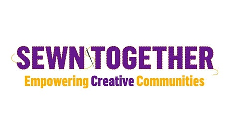 """Sewn Together -""""Crafting To Build Recovery & Resilience Lifestyles"""" tickets"""