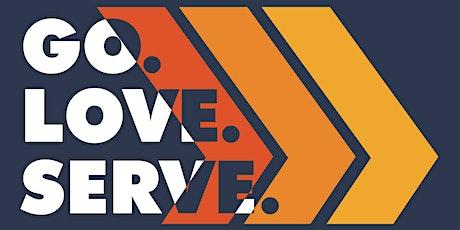 Servolution 2021 - MCC Projects tickets