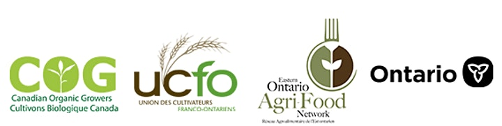 Ag Inputs Supply Chain Meetup for Eastern Ontario - Rencontre virtuel image