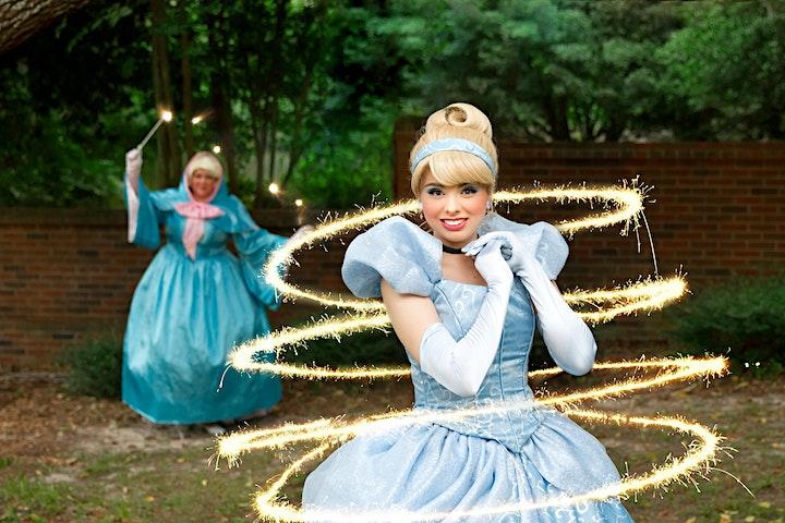 Tulsa Princess Gala image