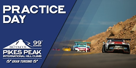 2021 PPIHC Practice Day Ticket tickets