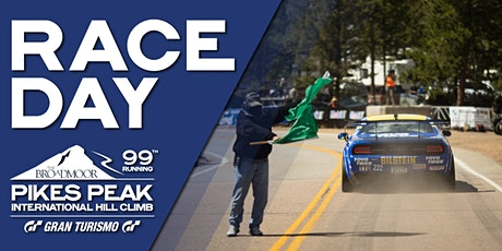 2021 Pikes Peak International Hill Climb - Race Day tickets