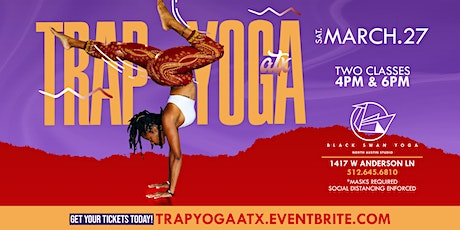 Trap Yoga ATX |  3/27 tickets