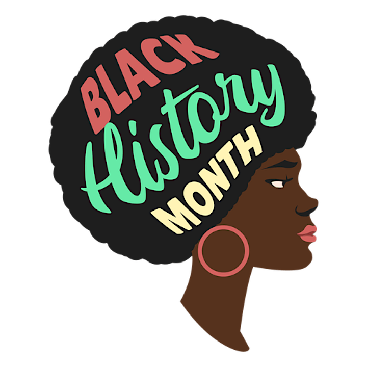 Celebrating Black History Month: Teaching the Past Creating the Future image