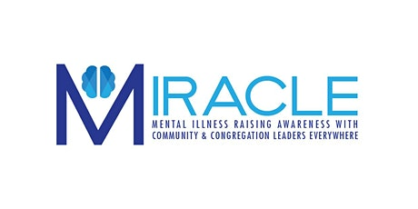 MIRACLE Mental Health Monthly Meeting tickets