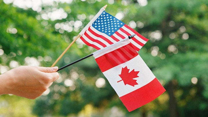 Canada-U.S. Coffee Chat: Building Back Better in 2021 image
