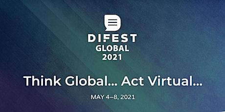 DIfest Global 2021 tickets