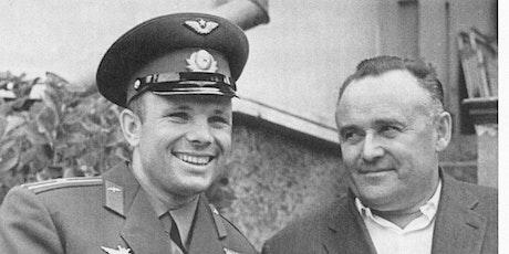 Starman - The Odyssey Yuri A. Gagarin tickets