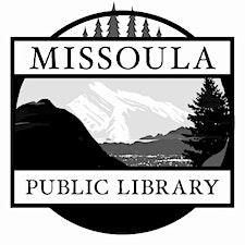 Missoula Public Library logo