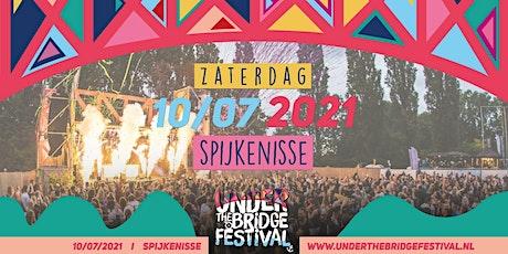 Under the Bridge Festival【2021】 tickets