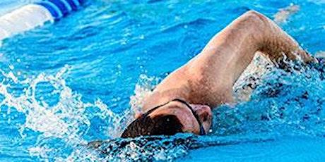 Highlander Pool Lap Swim -  June 7 - 20 tickets