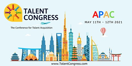 Talent Congress 2021 | APAC tickets