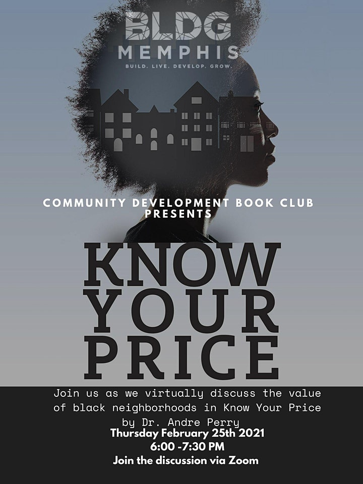 Know Your Price: Valuing Black  Lives & Property in America  by Andre Perry image
