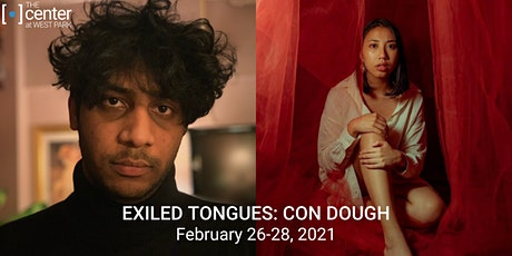 Exiled Tongues: CON DOUGH - Stories of the 1-in-5 Gentrified tickets
