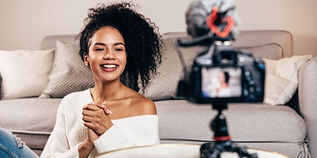 How to Profit from Live Streaming and Virtual Speaking tickets