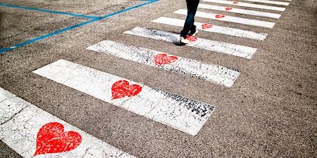 Midlands Heart Walk — A Virtual Event tickets