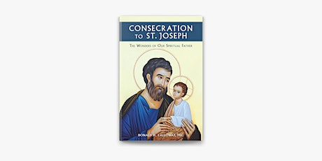 St. Joseph Consecration tickets
