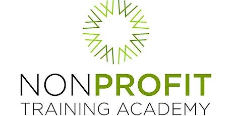 2021 Walker County Nonprofit Virtual Training Academy tickets