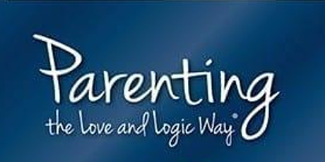 Parenting the Love and Logic Way tickets