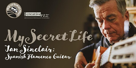 Ian Sinclair - My Secret Life tickets