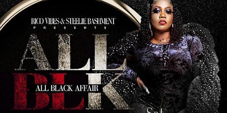 All Black Affair-2021 tickets