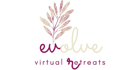 Evolve Virtual Retreats tickets