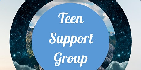 Teen Support Group tickets