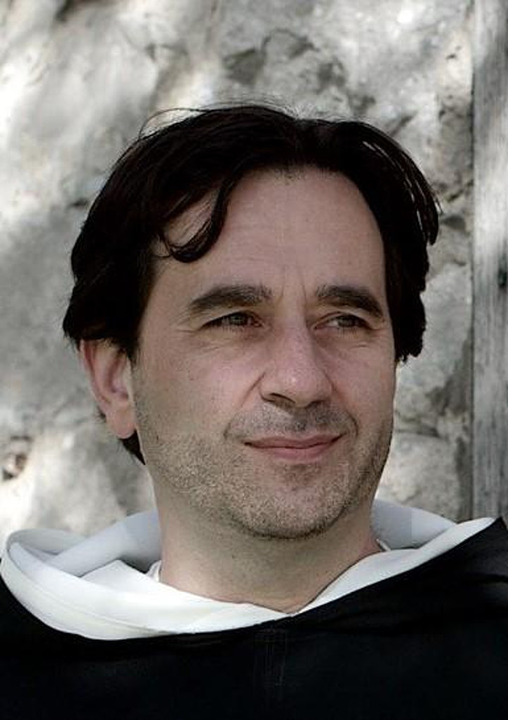 Lenten Retreat with Fr. David Belsucci OP image