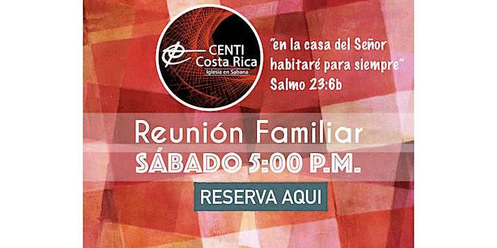 Imagen de REUNIÓN FAMILIAR CENTI  Sabana