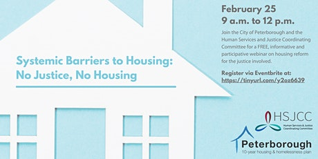 Systemic Barriers to Housing: No Justice in Justice Housing tickets