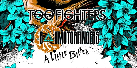 Tributes to Foo Fighters, Soundgarden and Alice In Chains tickets