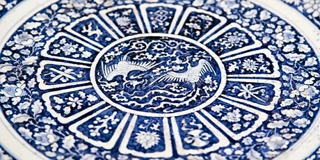 On Chinese Ceramics: A Brief Introduction tickets