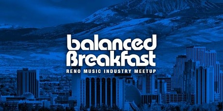 BB: Virtual Reno Music Industry Meetup tickets